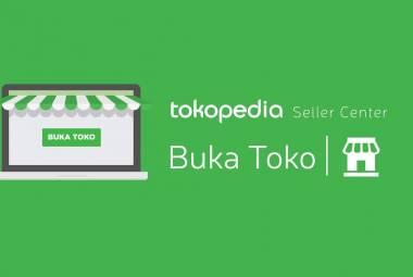Cara Membuat Toko Online di Tokopedia