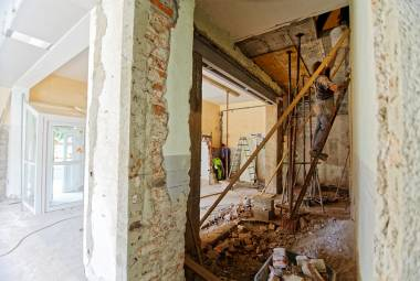 Renovasi Rumah, Hal Yang Perlu Anda Perhatikan